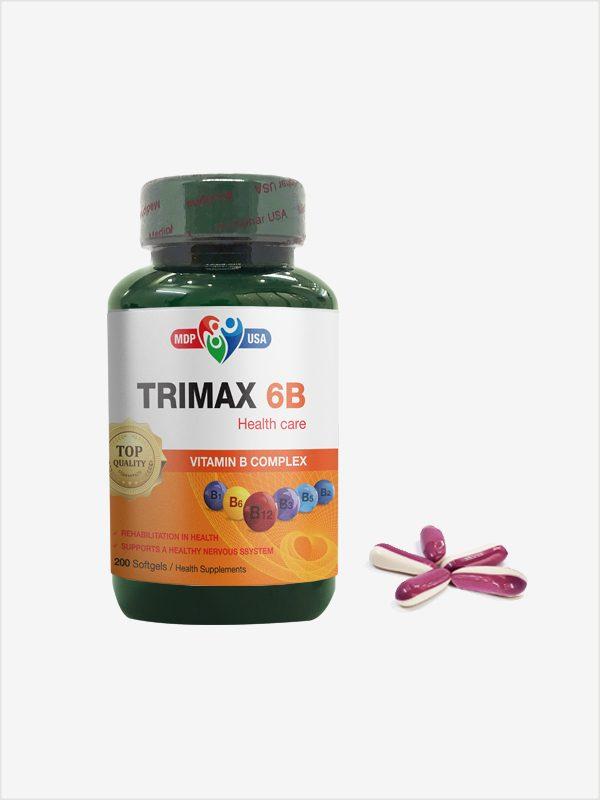 TRIMAX 6B