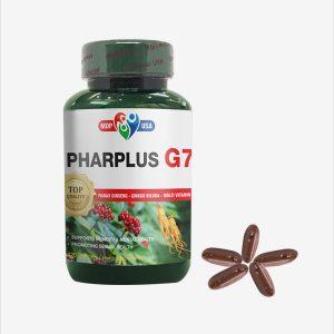 Pharplus G7 – Softgels