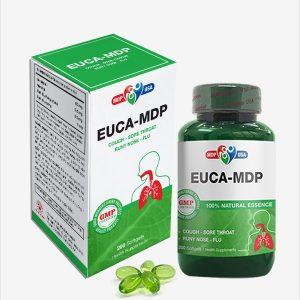 EUCA-MDP