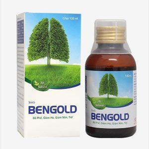 siro ho BENGOLD-CHAI- Mediphar usa
