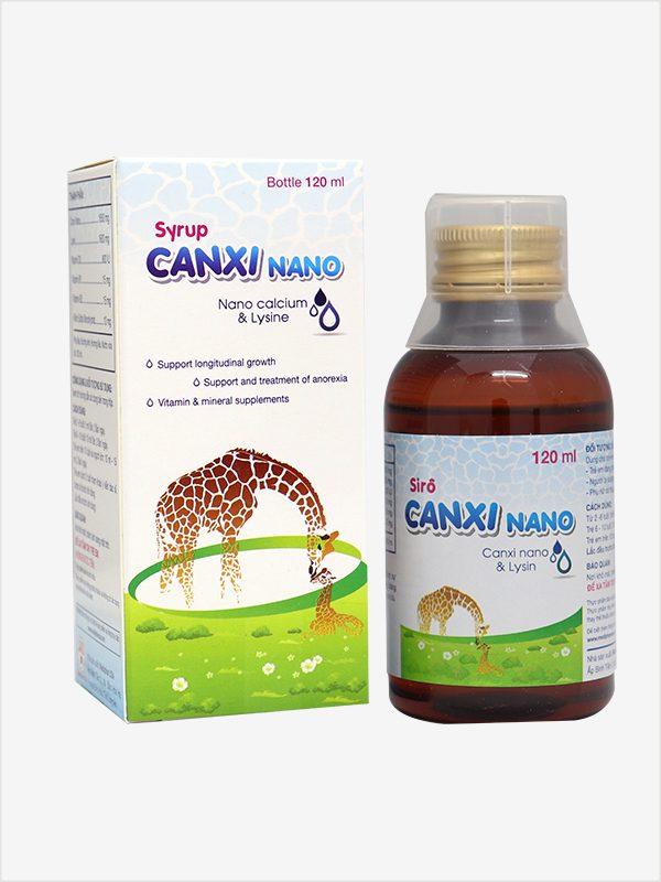 CANXI NANO CHAI