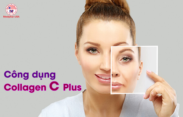 Công dụng collagen C