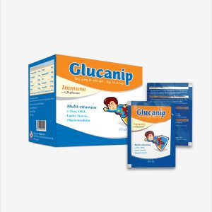 GLUCANIP
