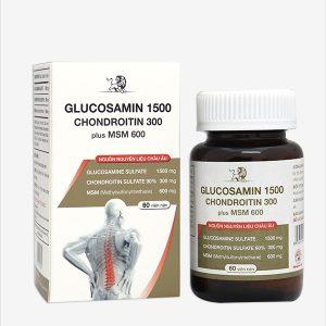 GLUCOSAMIN 1500