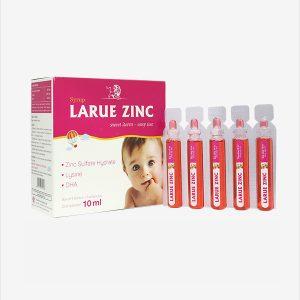 Larue Zinc Ống