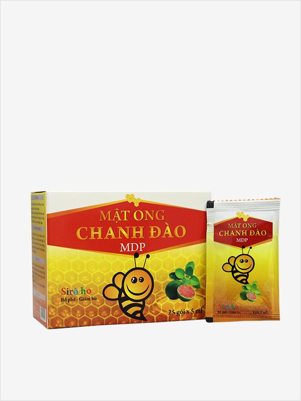 MAT ONG CHANH DAO