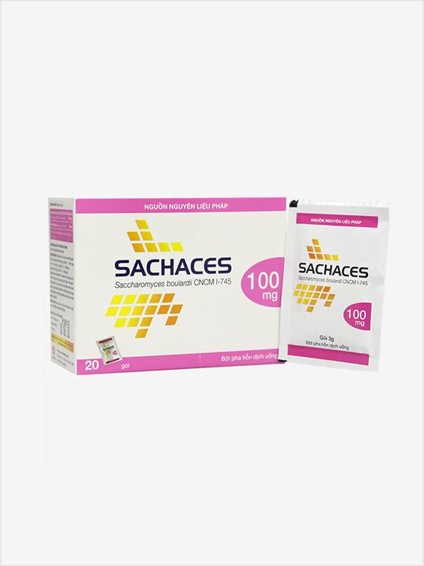 SACHACES GOI