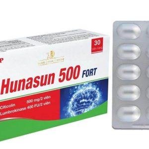 Hanasun 500