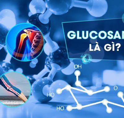 Glucosamin là gì