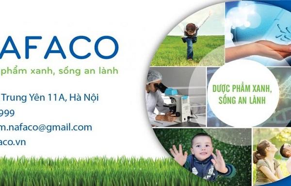 Công ty Nafaco