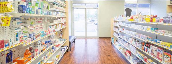 Út Sang Pharmacy