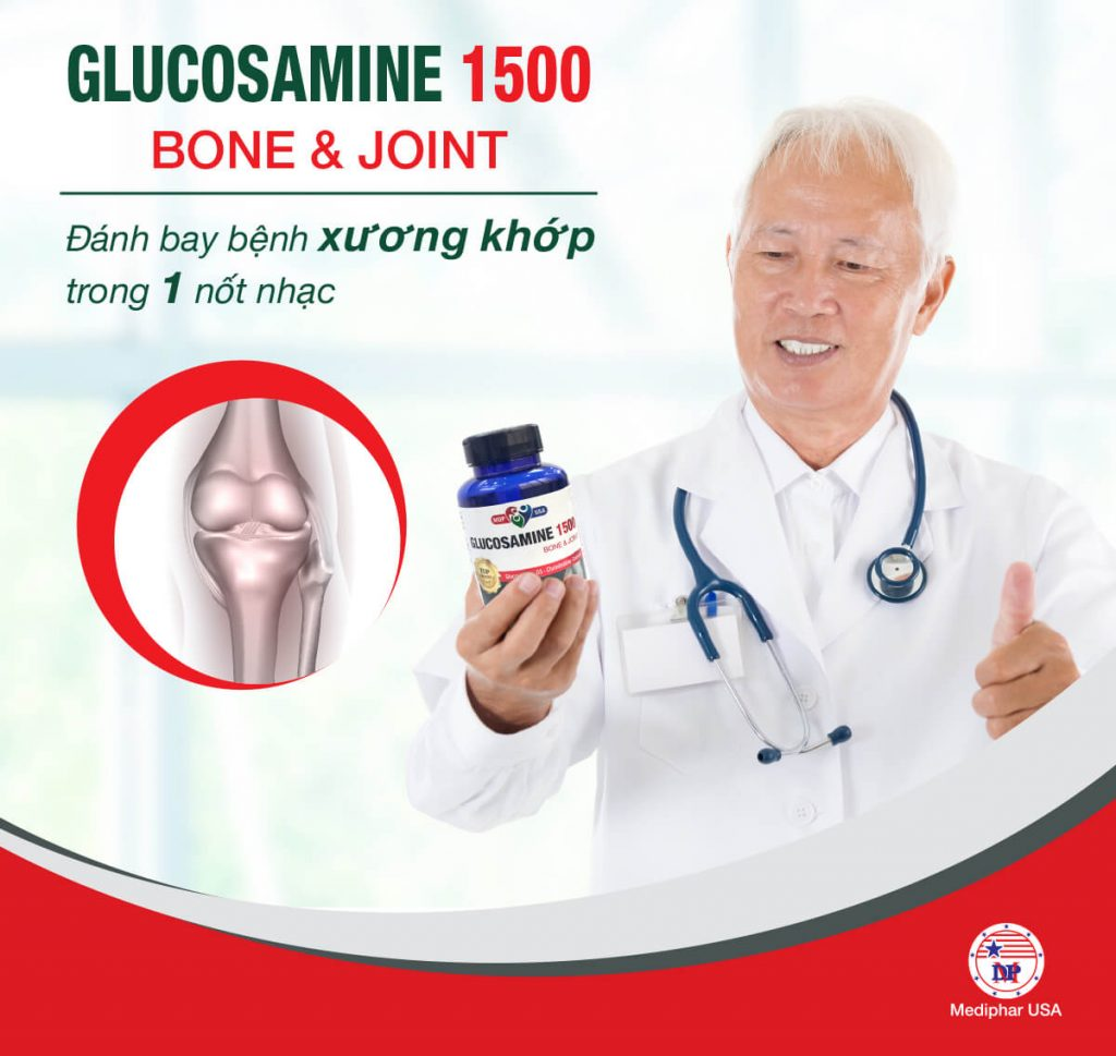 glucosamine 1500