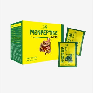 menpeptine gói