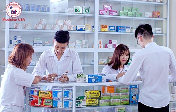 Tại sao cần đạt chứng nhận GPP khi mở nhà thuốc?