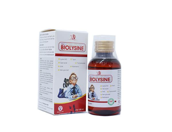 Siro Biolysine