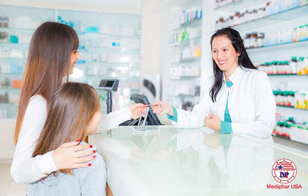 cách tư vấn thuốc