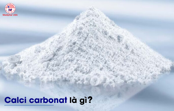 Calci Carbonat