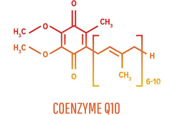 Cấu tạo hóa học của CoQ10