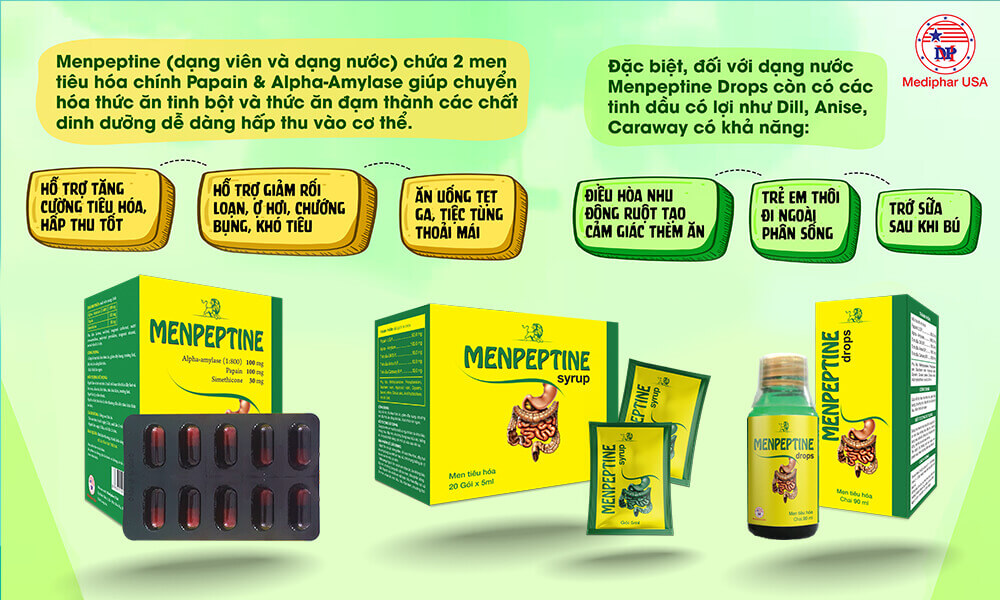 menpeptine