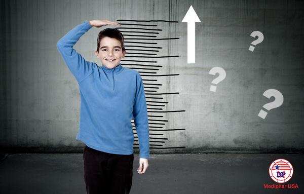 Cao thêm 20 30cm ở tuổi dậy thì có được không?