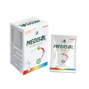 medisol effervescent