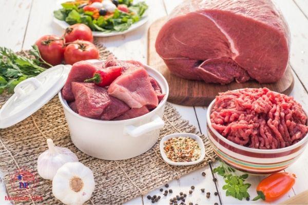 đau dạ dày đại tràng kiêng ăn gì