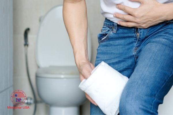 tìm hiểu về bệnh đau dạ dày