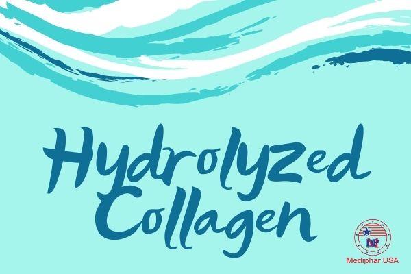 Hydrolyzed collagen là gì