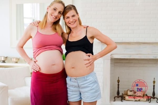 Bảo vệ sức khỏe mẹ bầu và thai nhi - mediphar