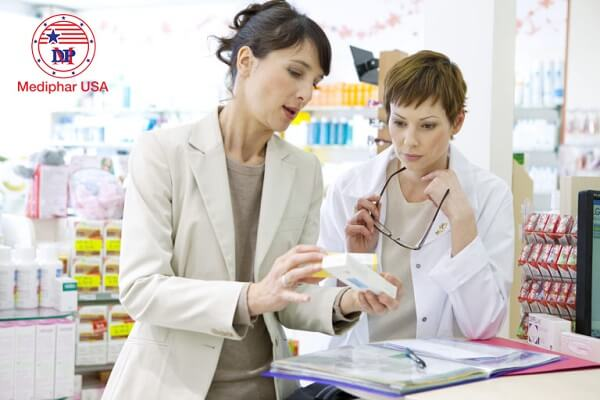 quản lý trình dược viên là gì