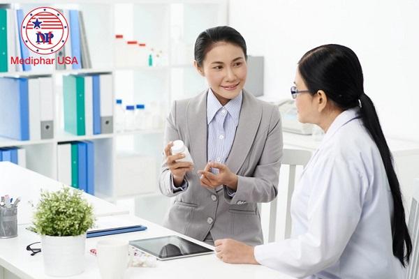 Trình dược viên OTC là gì?