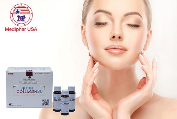 bổ sung collagen đúng cách