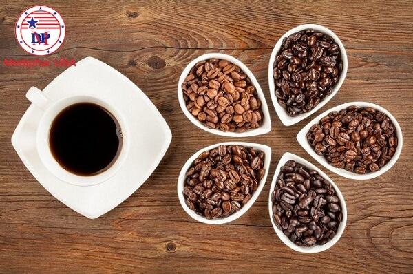 cách mọc tóc nhanh cho nam bằng cà phê