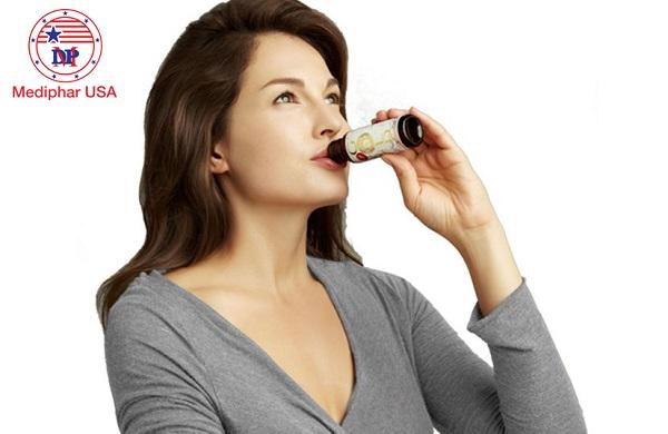 cách tăng collagen cho da