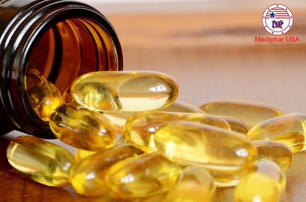 liều dùng omega 3