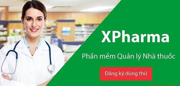 phần mềm quản lý nhà thuốc gpp sở y tế