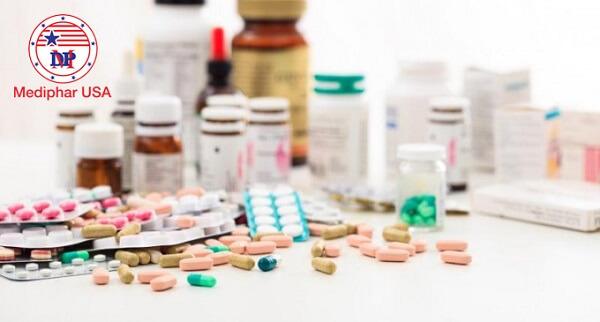 thực hành tốt phân phối thuốc