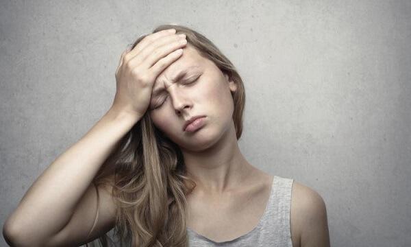 bệnh nhân sốt trong viêm ruột thừa cấp tính