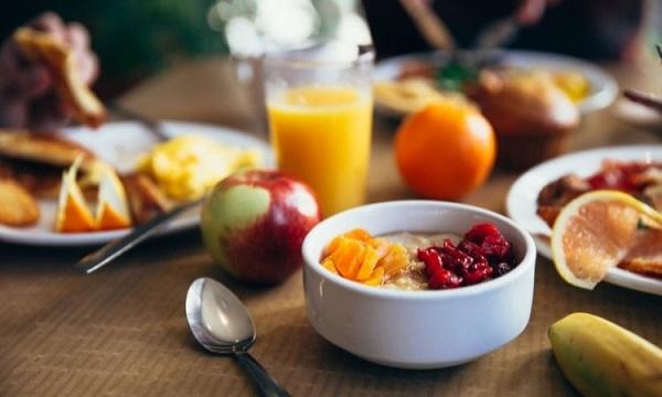 chăm sóc dinh dưỡng viêm ruột thừa cấp