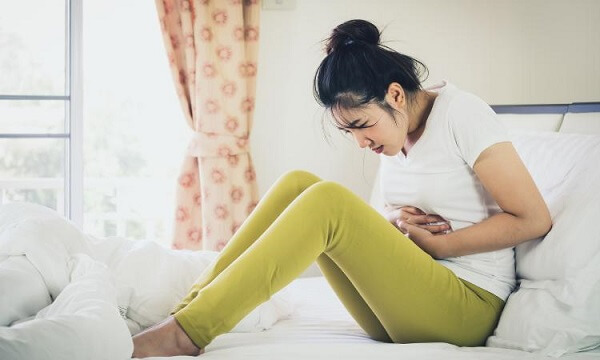 đau bụng cấp tính trong viêm ruột thừa