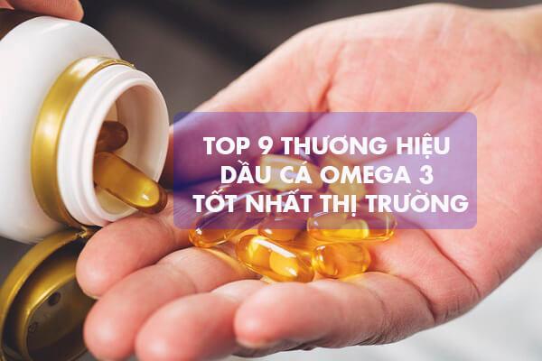 review omega 3 loại nào tốt