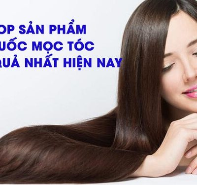 thuốc mọc tóc hiệu quả