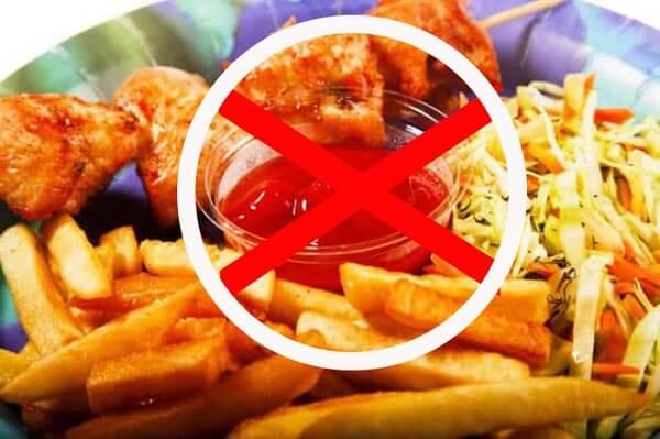 viêm tụy cấp nên ăn gì