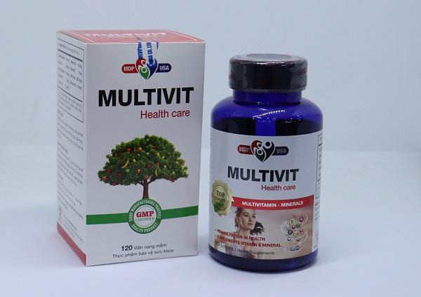thuốc vitamin 3b