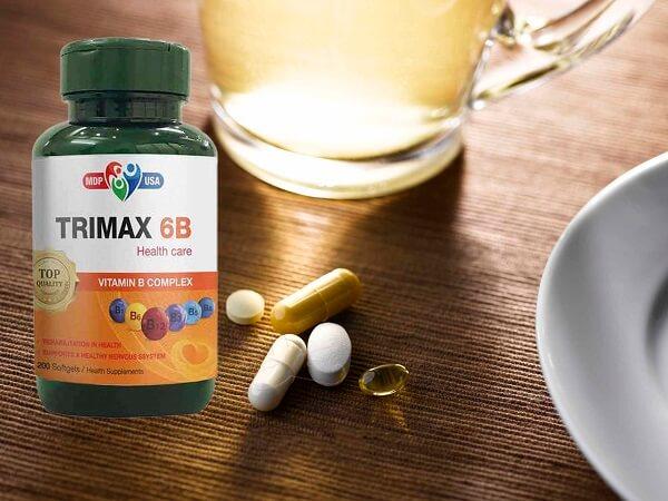 vitamin tổng hợp cho phụ nữ tuổi 40